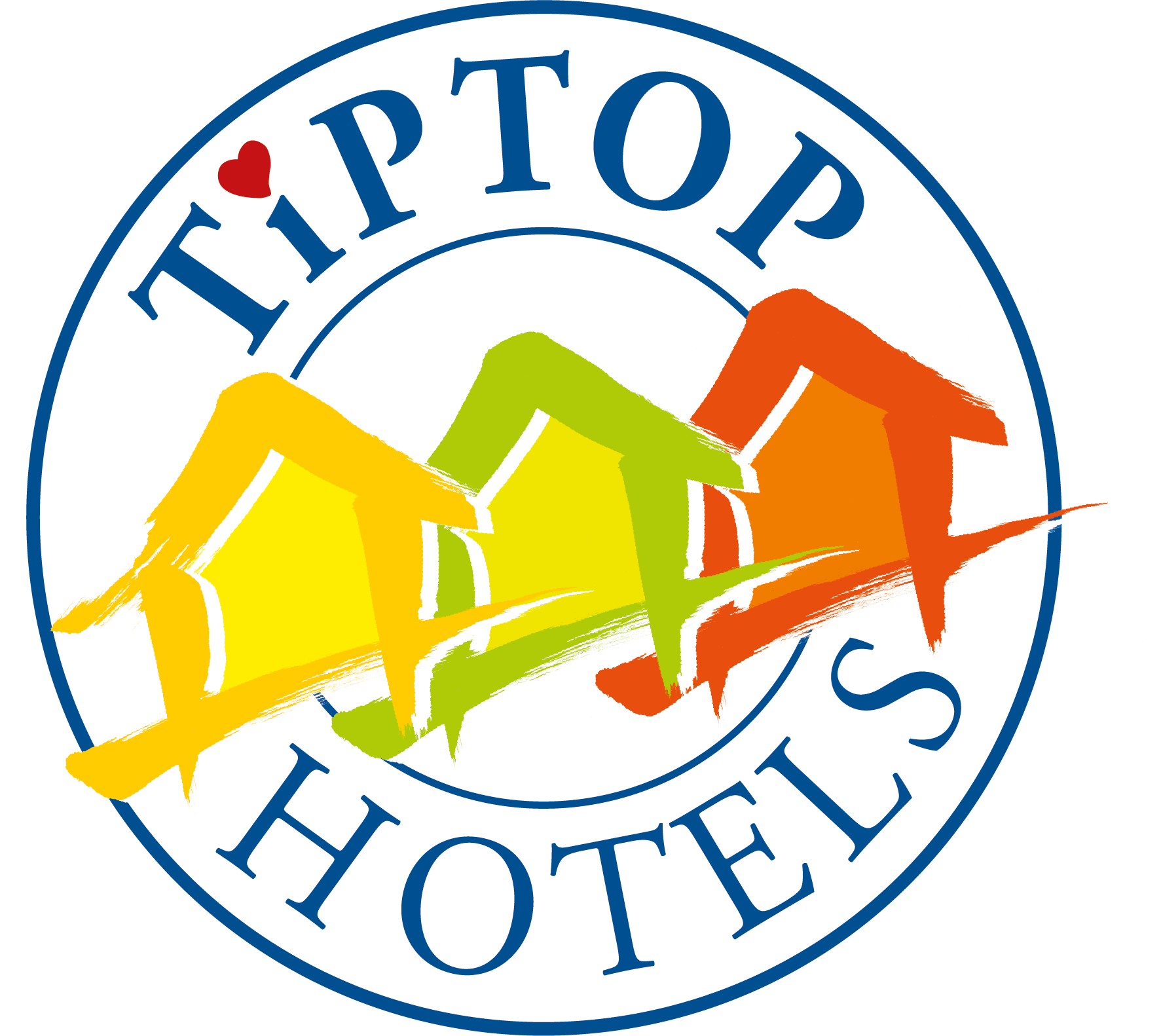 TIPTOP HOTELS Logo